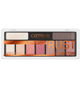 The Spicy Rust  Collection Eyeshadow Palette Produktbild productfrontviewclosed S