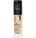 All Matt Plus Shine Control Make Up Produktbild productfrontviewclosed S
