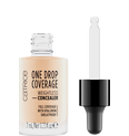 One Drop Coverage Weightless Concealer Produktbild productfrontviewfullopen S