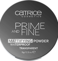 Prime And Fine Mattifying Powder Waterproof Produktbild productfrontviewclosed S