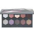 Superbia Vol. II Frosted Taupe Eyeshadow Edition Produktbild productfrontviewfullopen S
