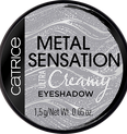 Metal Sensation Ultra Creamy Eyeshadow Produktbild productfrontviewclosed S