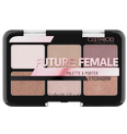 Future Female Palette À Porter Eyeshadow Produktbild productfrontviewclosed S