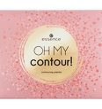 Royal Party Oh my contour! contouring palette  Produktbild productfrontviewclosed S