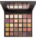 Royal Party Royal Idols 30 Colour Eyeshadow Palette Produktbild productfrontviewfullopen S