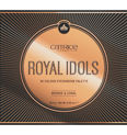 Royal Party Royal Idols 30 Colour Eyeshadow Palette Produktbild productfrontviewclosed S