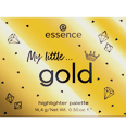 Royal Party INT My little gold highlighter palette Produktbild productfrontviewclosed S