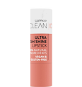 Clean ID Ultra High Shine Lipstick Produktbild productfrontviewclosed S