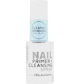 Nail Primer + Cleansing Spray Produktbild productfrontviewclosed S