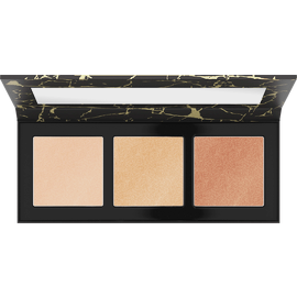 Luminice Highlight & Bronze Glow Palette Produktbild