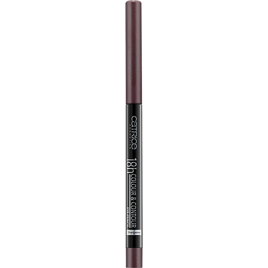 18h Colour & Contour Eye Pencil Produktbild productfrontviewclosed L