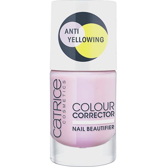 Colour Corrector Nail Beautifier Produktbild productfrontviewclosed L