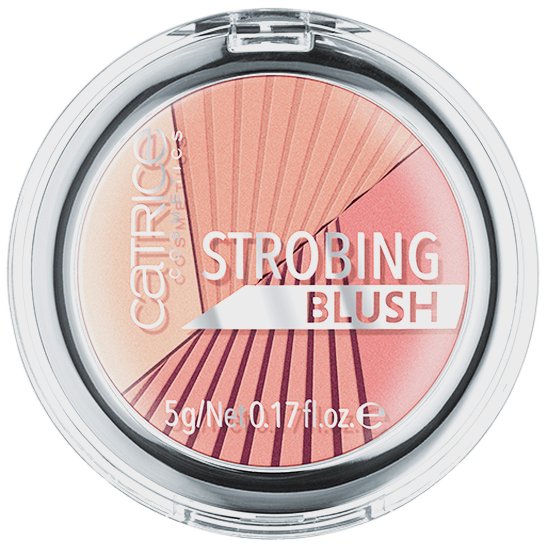 Strobing Blush Produktbild productfrontviewclosed L