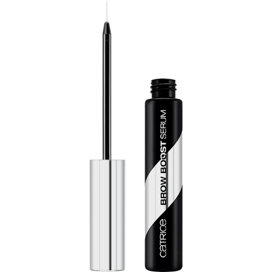 BAM BROW Boost Serum Produktbild productfrontviewfullopen L
