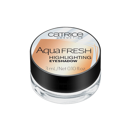 Aqua Fresh Highlighting Eyeshadow Produktbild productfrontviewclosed L