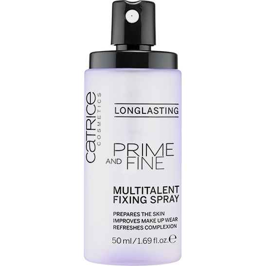 Prime And Fine Multitalent Fixing Spray Produktbild productfrontviewfullopen L