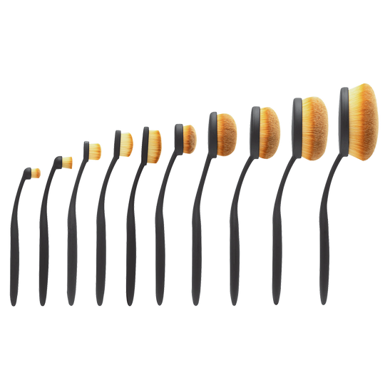 Multipurpose Make-Up Brushes Produktbild productfrontviewfullopen L