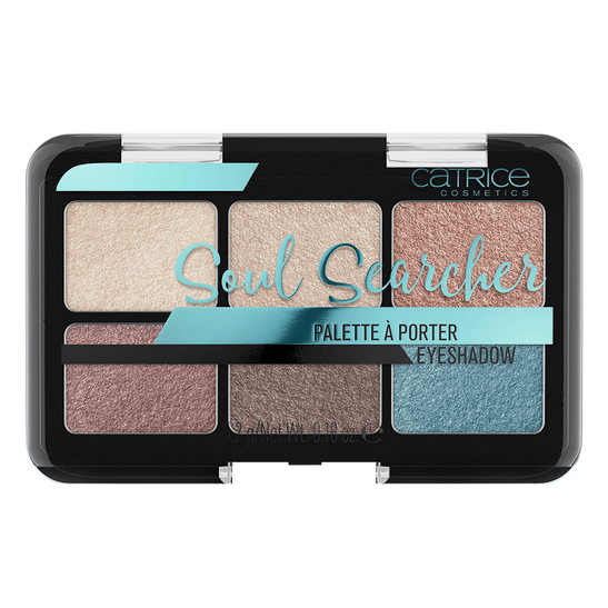 Soul Searcher Palette À Porter Eyeshadow Produktbild productfrontviewclosed L