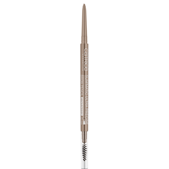 Slim'Matic Ultra Precise Brow Pencil Waterproof Produktbild productfrontviewfullopen L
