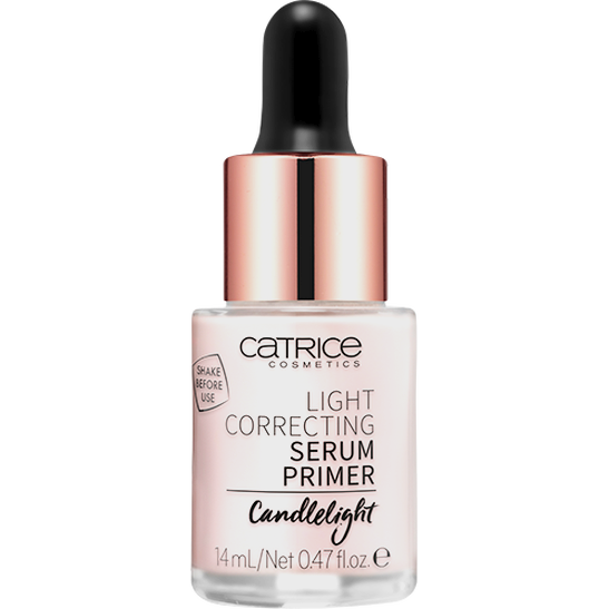 Light Correcting Serum Primer Produktbild productfrontviewclosed L