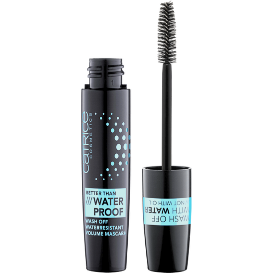 Better Than Waterproof Wash Off Waterresistant Volume Mascara Produktbild productfrontviewfullopen L