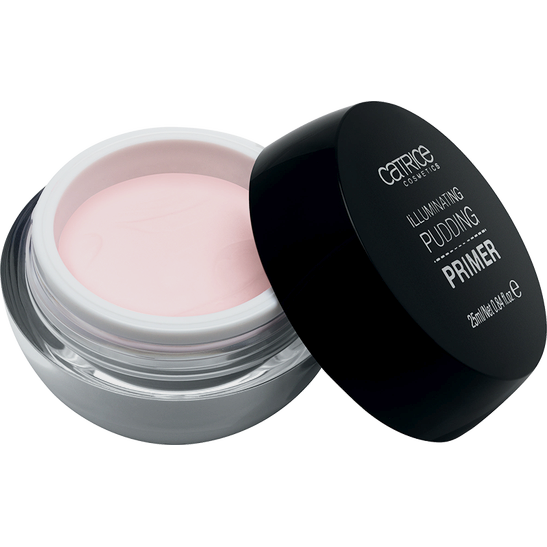 Illuminating Pudding Primer Produktbild productfrontviewhalfopen L