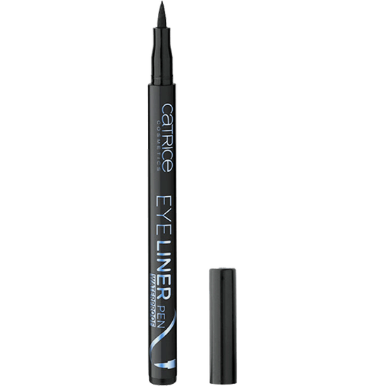 Eyeliner Pen Waterproof Produktbild productfrontviewfullopen L