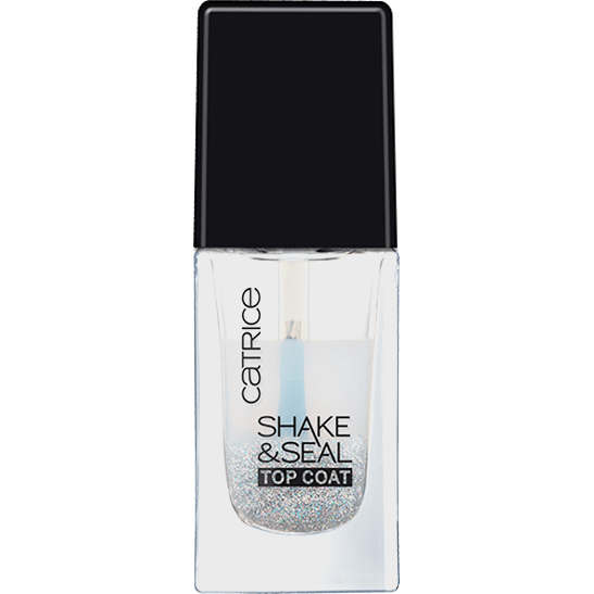 Shake & Seal Top Coat Produktbild productfrontviewclosed L