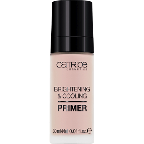 Brightening & Cooling Primer Produktbild productfrontviewclosed L