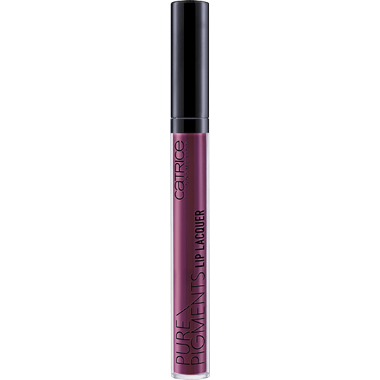 Pure Pigments Lip Lacquer Produktbild productfrontviewclosed L