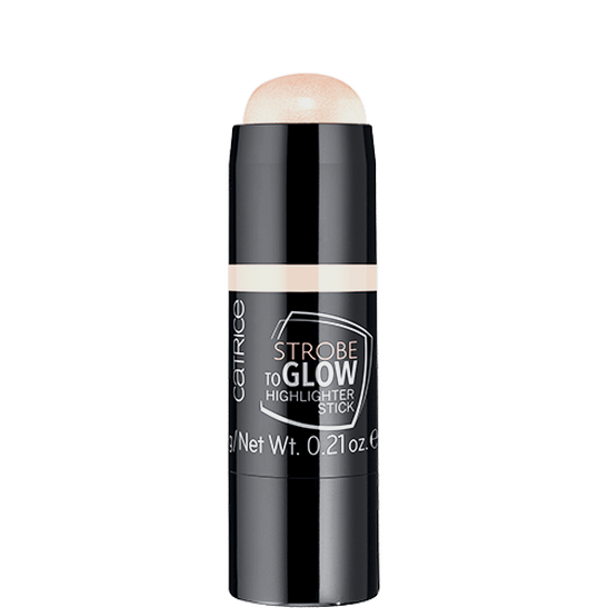 Strobe To Glow Highlighter Stick Produktbild productfrontviewfullopen L