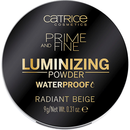 Prime And Fine Luminizing Powder Waterproof Produktbild productfrontviewclosed L