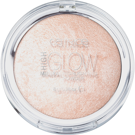 High Glow Mineral Highlighting Powder Produktbild productfrontviewclosed L