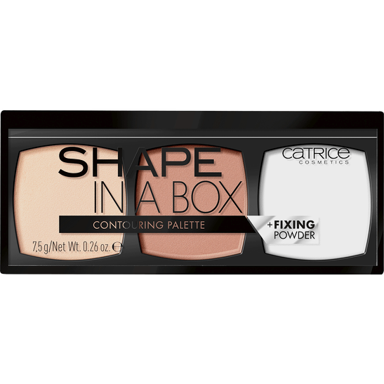 Shape In A Box Contouring Palette Produktbild productfrontviewclosed L