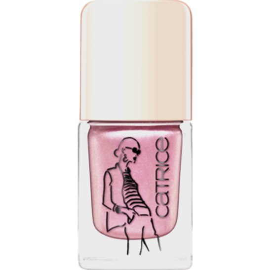 FASHION ICONails Nail Lacquer Produktbild productfrontviewclosed L