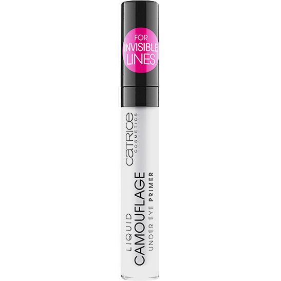 Liquid Camouflage Under Eye Primer Produktbild productfrontviewclosed L