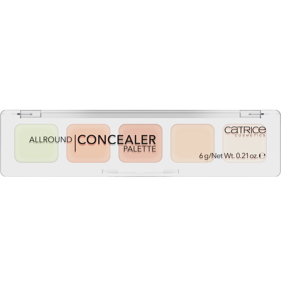 Allround Concealer Produktbild productfrontviewclosed L