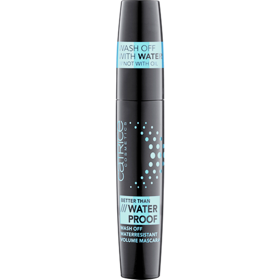 Better Than Waterproof Wash Off Waterresistant Volume Mascara Produktbild productfrontviewclosed L