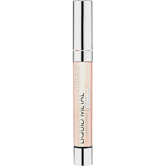 Liquid Metal Longlasting Cream Eyeshadow Produktbild productfrontviewclosed L