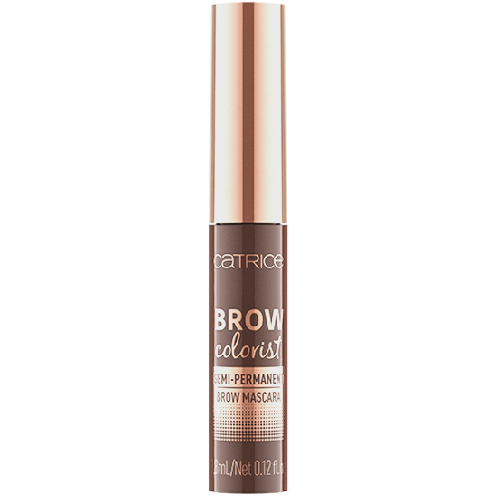 Brow Colorist Semi-Permanent Brow Mascara Produktbild productfrontviewclosed L