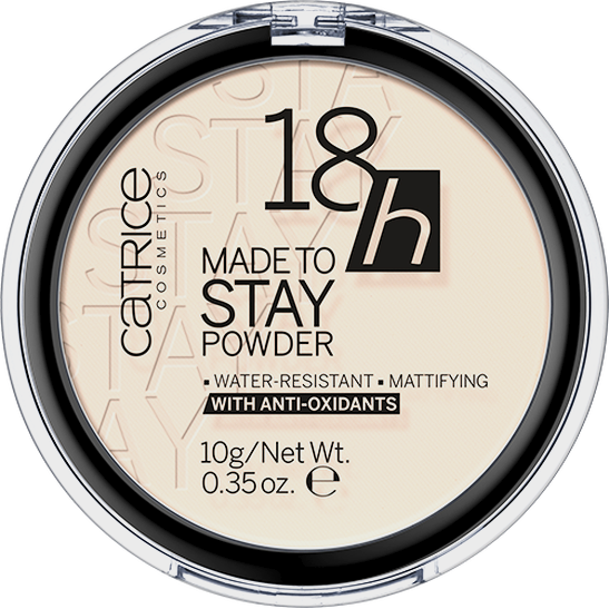 18h Made To Stay Powder Produktbild productfrontviewclosed L