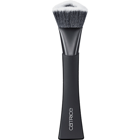 Triangle Artist Foundation Brush Produktbild productfrontviewfullopen L