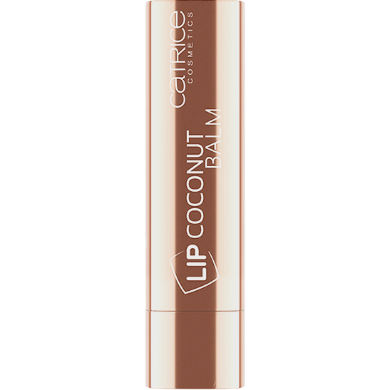 Lip Coconut Balm Produktbild productfrontviewclosed L