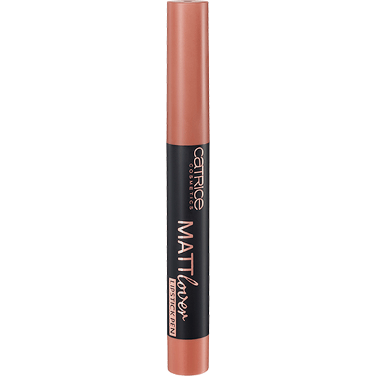 Mattlover Lipstick Pen Produktbild productfrontviewclosed L
