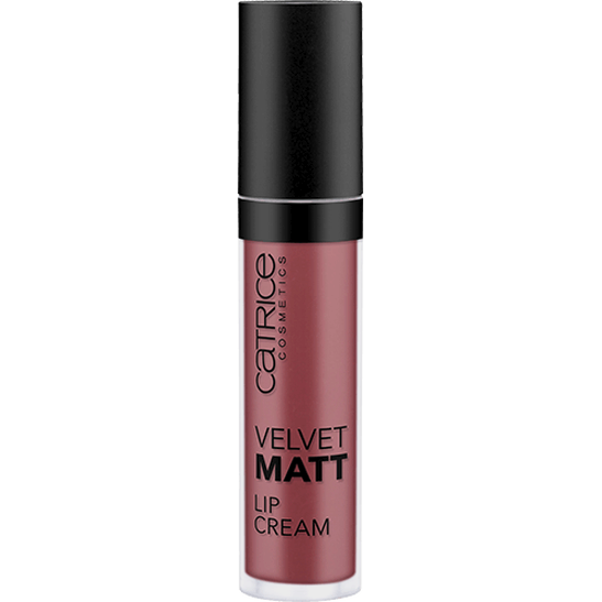 Velvet Matt Lip Cream Produktbild productfrontviewclosed L