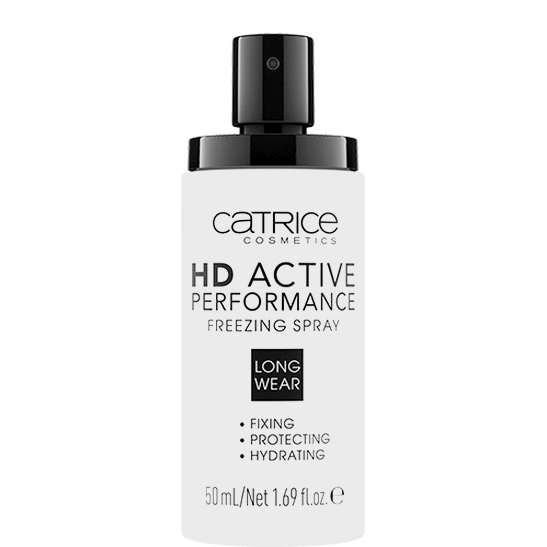 HD Active Performance Fixing Spray Produktbild productfrontviewfullopen L