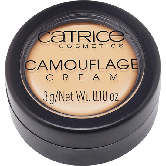 Camouflage Cream Produktbild productfrontviewclosed L