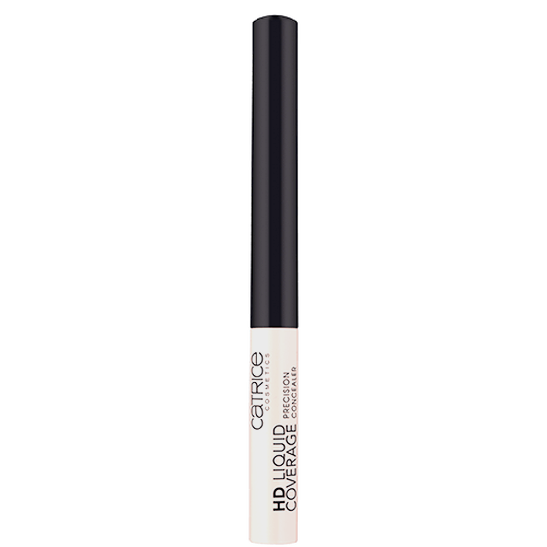 HD Liquid Coverage Precision Concealer Produktbild productfrontviewclosed L