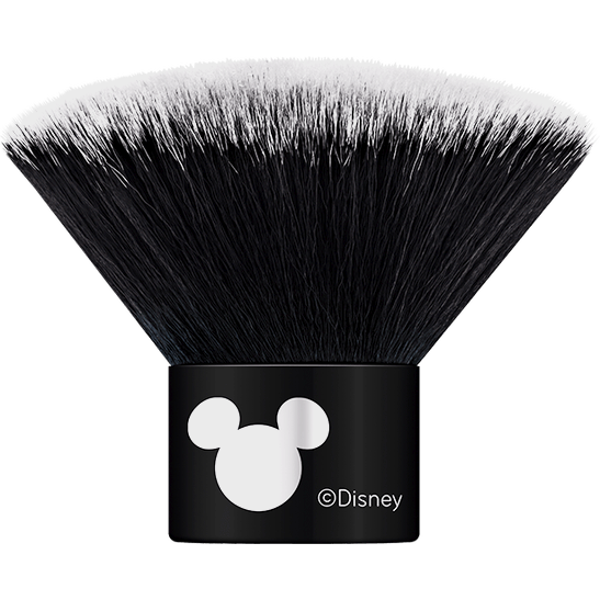 Mickey's 90th Anniversary Kabuki Brush Produktbild productsideview L