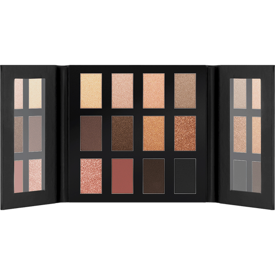 Mickey's 90th Anniversary Eye Palette Produktbild productfrontviewfullopen L